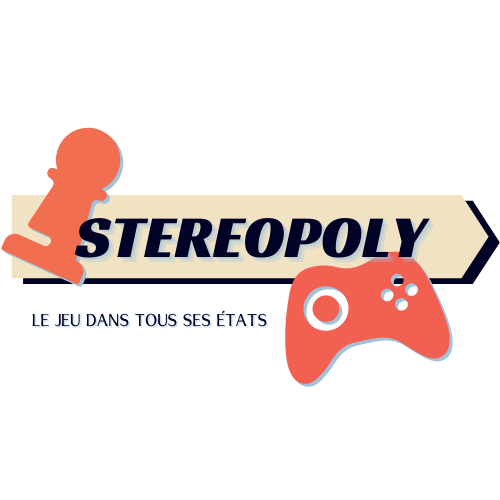 Stereopoly